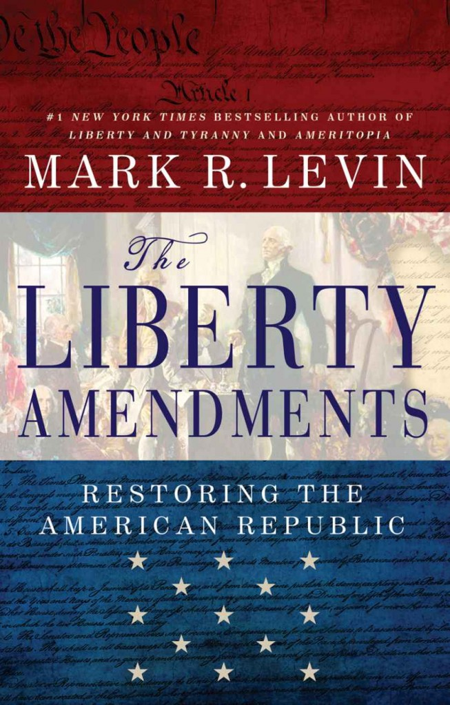 Levins_The_Liberty_Amendments