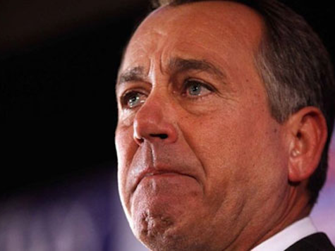 John Boehner - D-OH